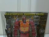 Transformers MP-09: Rodimus Prime Generation 1 (Takara) thumbnail 23