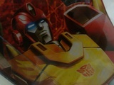 Transformers MP-09: Rodimus Prime Generation 1 (Takara) thumbnail 25