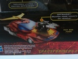 Transformers MP-09: Rodimus Prime Generation 1 (Takara) thumbnail 26
