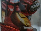 Transformers MP-09: Rodimus Prime Generation 1 (Takara) thumbnail 29