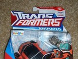 Transformers Ironhide Animated thumbnail 15