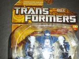 Transformers Breacher Transformers Movie Universe