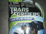 Transformers Decepticon Hatchet Transformers Movie Universe