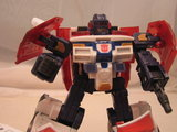 Transformers Red Alert Unicron Trilogy
