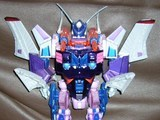 Transformers Cyclonus BotCon Exclusive