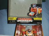 Transformers Rodimus Prime (Generation 1) Titanium 4e45601de1153c0001000072