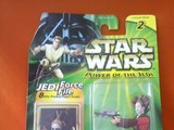 Star Wars Sabe - Queen's Decoy Power of the Jedi (POTJ)