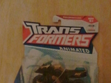 Transformers Samurai Prowl Animated thumbnail 3