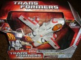 Transformers Powerglide Classics Series