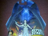 Star Wars Padme - Republic Senator Episode III - Revenge of the Sith