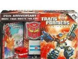 Transformers Optimus Prime (25th Anniversary) Classics Series 4e47f6e89922ca00010002c7