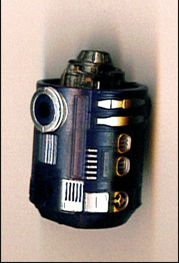 Star Wars R4-D6 Legacy Collection