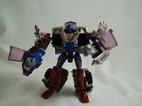 Transformers Autobot Gears Transformers Movie Universe image 1