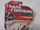 Transformers Thrust Classics Series 4e49d61415732b0001000072