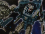 Transformers Blackout Transformers Movie Universe thumbnail 0