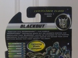 Transformers Blackout Transformers Movie Universe thumbnail 2