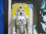 Star Wars AT-AT Driver Vintage Figures (pre-1997) image 3