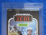 Star Wars Luke Skywalker (Jedi Knight) Vintage Figures (pre-1997)