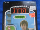 Star Wars Luke Skywalker (Bespin Fatigues) Vintage Figures (pre-1997)