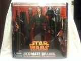 Star Wars Ultimate Villain Episode III - Revenge of the Sith