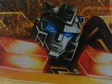 Transformers Solar Storm Grappel Classics Series thumbnail 0