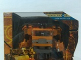 Transformers Solar Storm Grappel Classics Series thumbnail 1