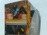 Transformers Solar Storm Grappel Classics Series thumbnail 3