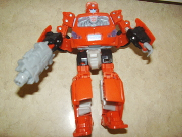 Transformers Ironhide Classics Series