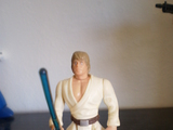 Star Wars Luke Skywalker Power of the Force (POTF2) (1995)
