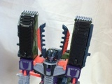 Transformers Megatron w/ Leader-1 Unicron Trilogy thumbnail 0