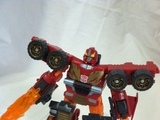 Transformers Rodimus Unicron Trilogy thumbnail 0