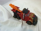 Transformers Rodimus Unicron Trilogy thumbnail 1