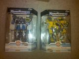 Transformers Omega Prime (Sams Club Exclusive) Universe