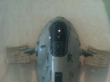 Star Wars Slave I Vintage Figures (pre-1997)