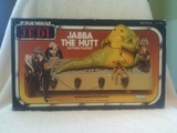 Star Wars Jabba the Hutt Action Playset Vintage Figures (pre-1997)