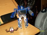 Transformers Soundwave Generation 1 thumbnail 51