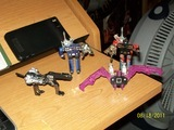 Transformers Transformer Lot Lots thumbnail 398