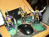 Transformers Transformer Lot Lots thumbnail 399