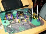 Transformers Transformer Lot Lots thumbnail 401