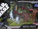 Star Wars Attack on Kashyyyk 30th Anniversary Collection