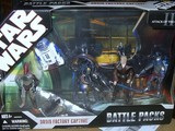 Star Wars Droid Factory Capture 30th Anniversary Collection