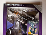 Transformers 23: Skywarp Generation 1 (Takara)