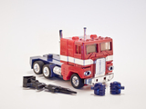 Transformers Optimus Prime Generation 1 4e4dca4945b12600010000fd