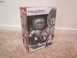 Transformers Megatron Miscellaneous