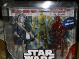Star Wars Han Solo - R-3PO Legacy Collection