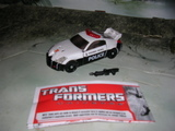 Transformers Prowl Classics Series thumbnail 25