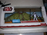 Star Wars Dewback with Imperial Sandtrooper Legacy Collection