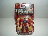 Transformers Enforcer Ironhide Transformers Movie Universe