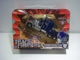 Transformers Defender Optimus Prime Transformers Movie Universe