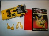 Transformers Sunstreaker Generation 1 4e5074d5d32db30001000035
